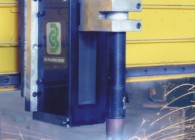 CNC Plasma Cutting with Automatic Torch Height Control automatic torch height control is essential in quality plasma cutting process, fast and quick operation with constant quality cutting on plasma can...