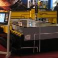 دستگاه برش پلاسما-دینامیک بالا PlasmaHS مدل shuffle سریعترین میز CNC برش پلاسما با امکانات منحصر به فرد در رده برش با کیفیت سطح شبیه لیزر با توانایی برش فلزات تا...