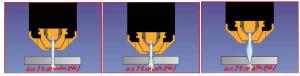 کنترل ارتفاع پلاسما + برش cnc فلزات