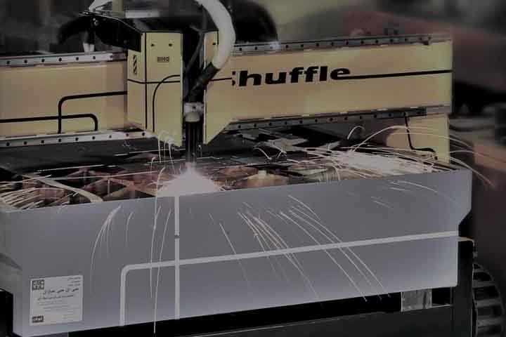 انواع روش های متداول برای برش فلزات + برش پلاسما + برش لیزر + برش واترجت + واتر جت + برش فلز + برش هواگاز +روش های برش + waterjer cutting machine + waterjer + cutting machines + plasma + laser Fiber + lasercut